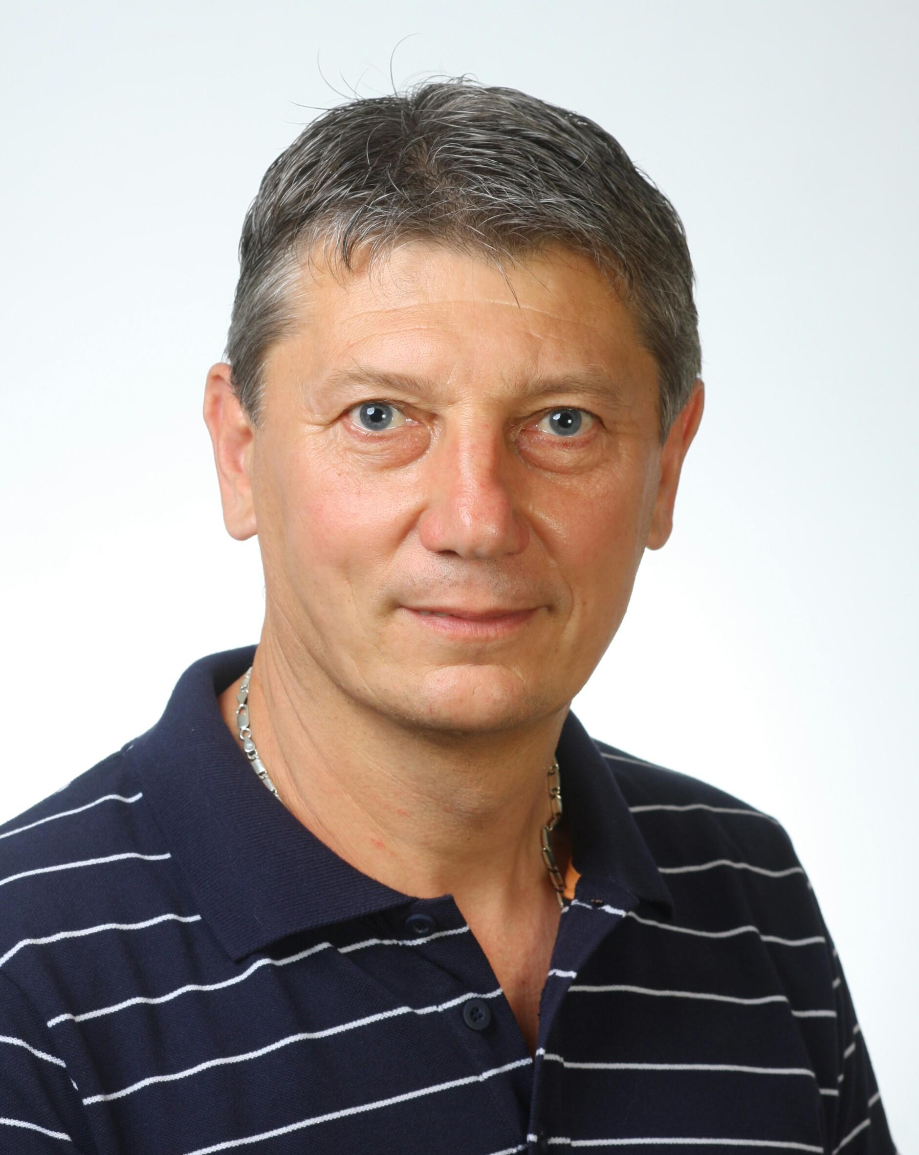 Adamik Ferenc fotója