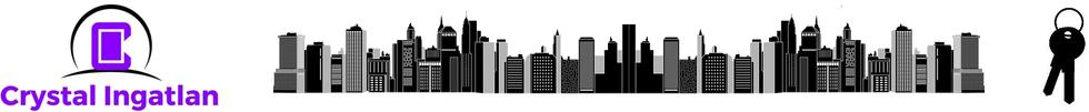 Crystal Ingatlan logo