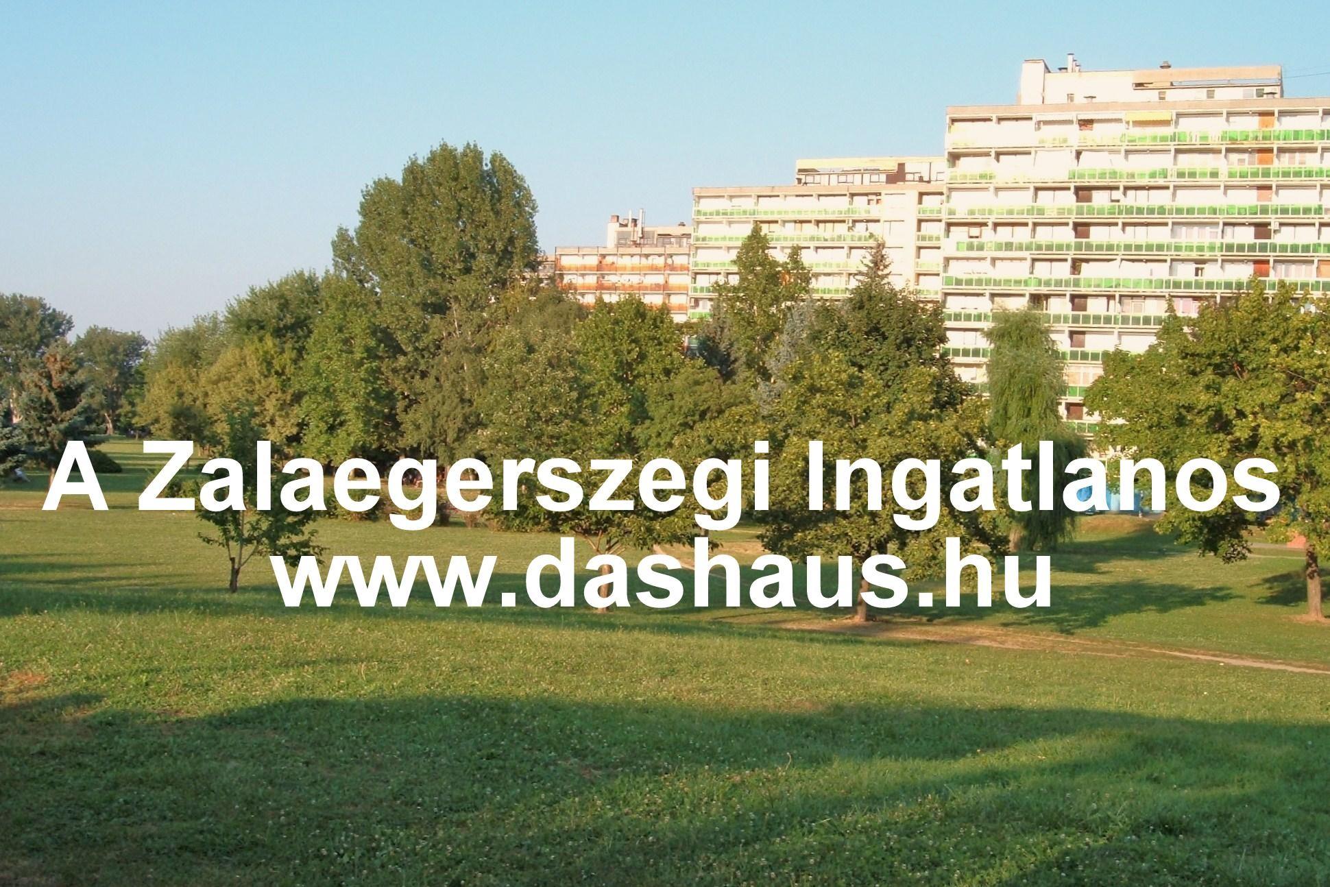Eladó Ingatlan Zalaegerszeg - www.dashaus.hu