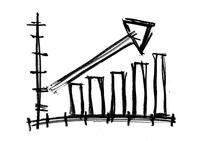 Szakadék az ingatlanhirdetések és a valós árak között