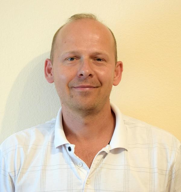 Majoros Csaba (energetikus) fotója
