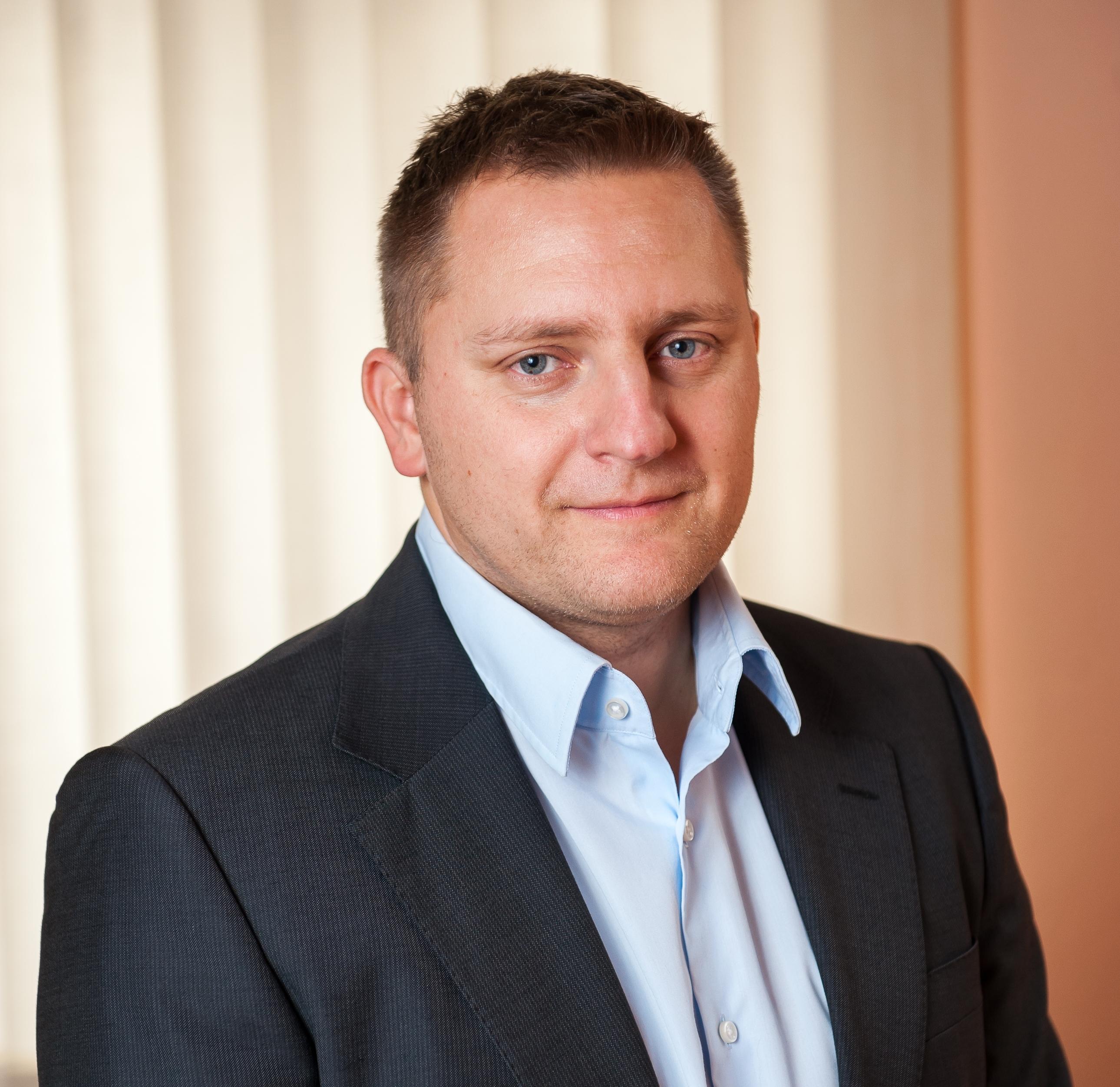 Dr. Nagy Tamás (ügyvéd) fotója