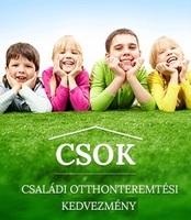 Könnyítés a CSOK-nál