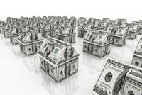 Hihetetlen, mennyi pénz ömlik a hazai ingatlanpiacra