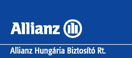 a Te értékbecslőd partnere - Allianz Hungária Biztosító