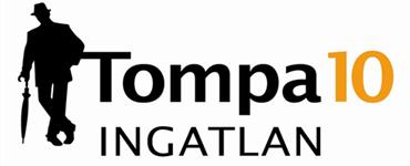Tompa10ingatlan  70-932-1210 Ny: 9-18 logo