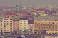 Budapest városrészei