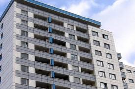 Ezek most a legkülönlegesebb új lakások Budapesten