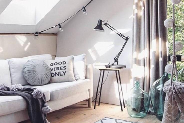 Frissítsd fel a lakásodat tíz perc alatt! – Tavaszi lakberendezési villámtippek
