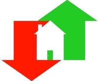 Országosan csökkenésnek indultak a kínálati ingatlanárak