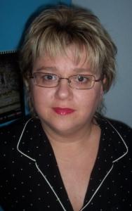 Fróna Rita fotója