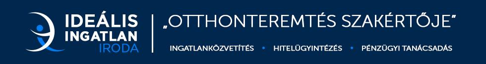 Ideális Ingatlaniroda logo