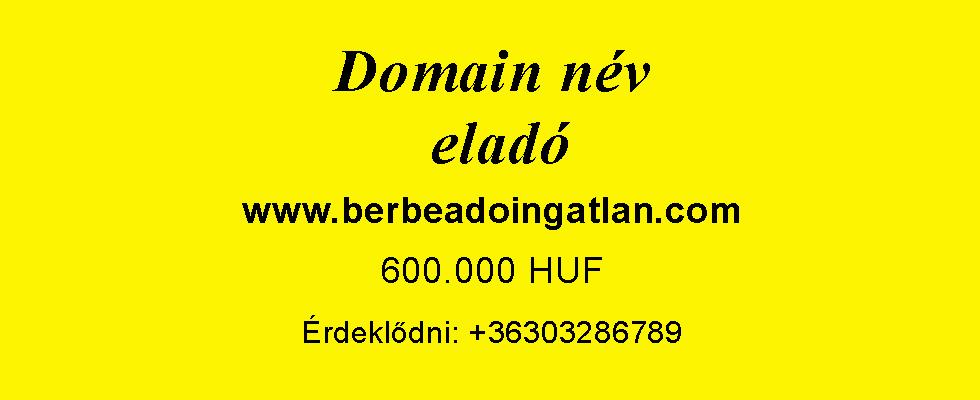 berbeadoingatlan.com logo