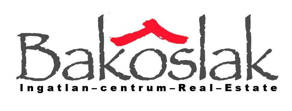 Bakoslak Ingatlan logo
