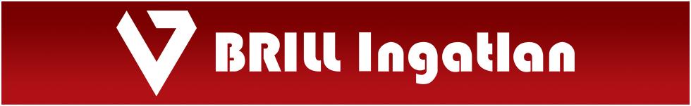 Brill Ingatlan logo