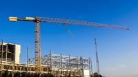 Problémákat okoz a kapacitáshiány az építőiparban