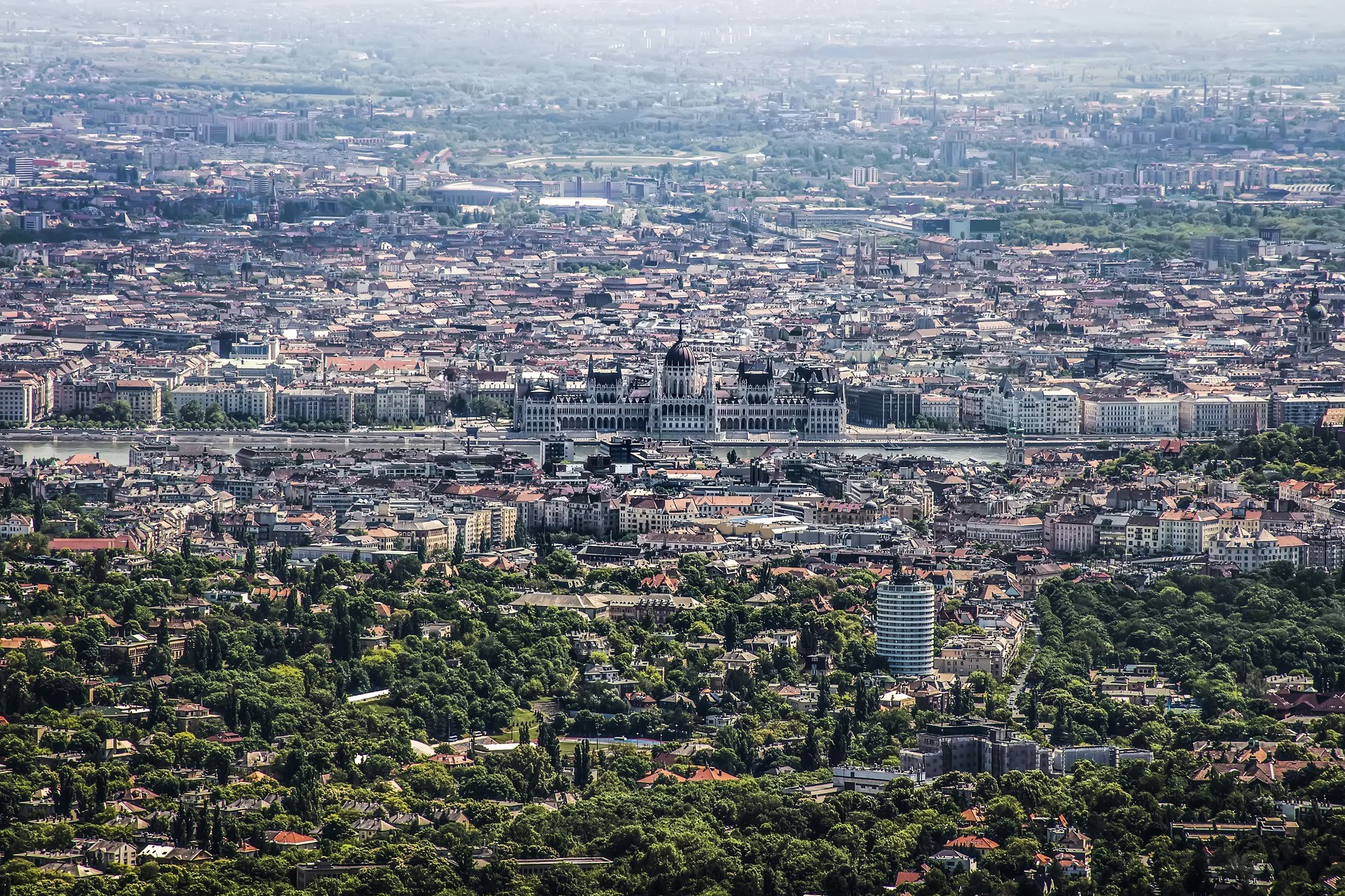Egyre jobban teljesít a magyarországi ingatlanpiac