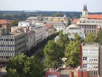 Rendezvényekkel, új kiadványokkal, köztéri szobrok avatásával ünnepel a jubileumi évben Zalaegerszeg
