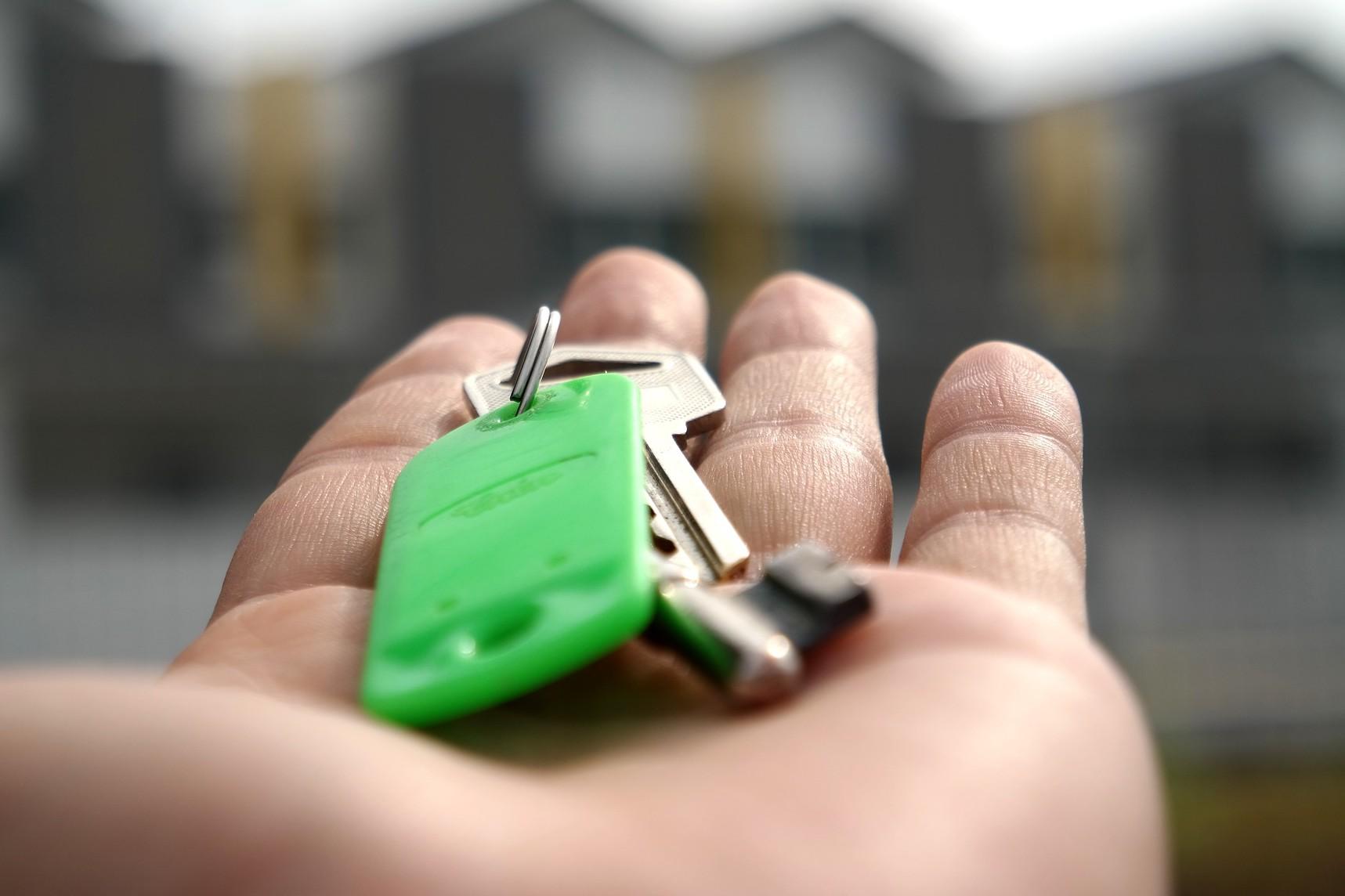 Gazdaság-ingatlanpiac A magyar ingatlanpiac szereplői a legoptimistábbak a régióban egy felmérés sze