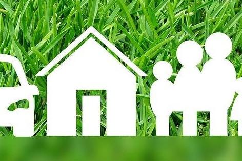 Gazdaság-ingatlan. Nyolc-tizenkét évnyi átlagjövedelem kell a saját lakáshoz