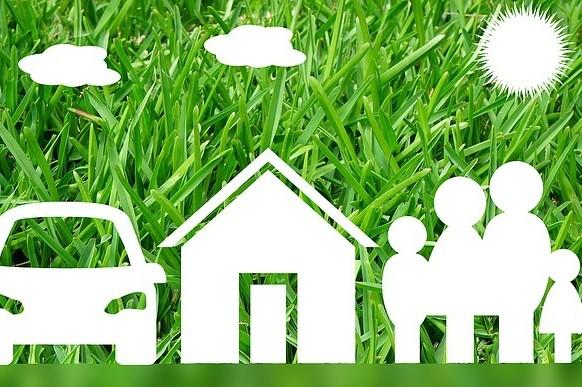 új ingatlan vásárlása esetén a családi otthonteremtési kedvezmény (csok) összegét is figyelembe vesz