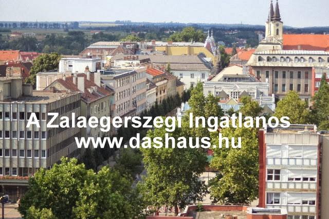 Zalaegerszegi lakáspiac, ingatlanpiac, lakás árak. www.dashaus.hu
