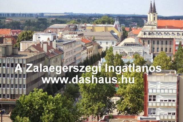 Eladó lakás, ház, ingatlan Zalaegerszeg, Zala megye Lakásépítés