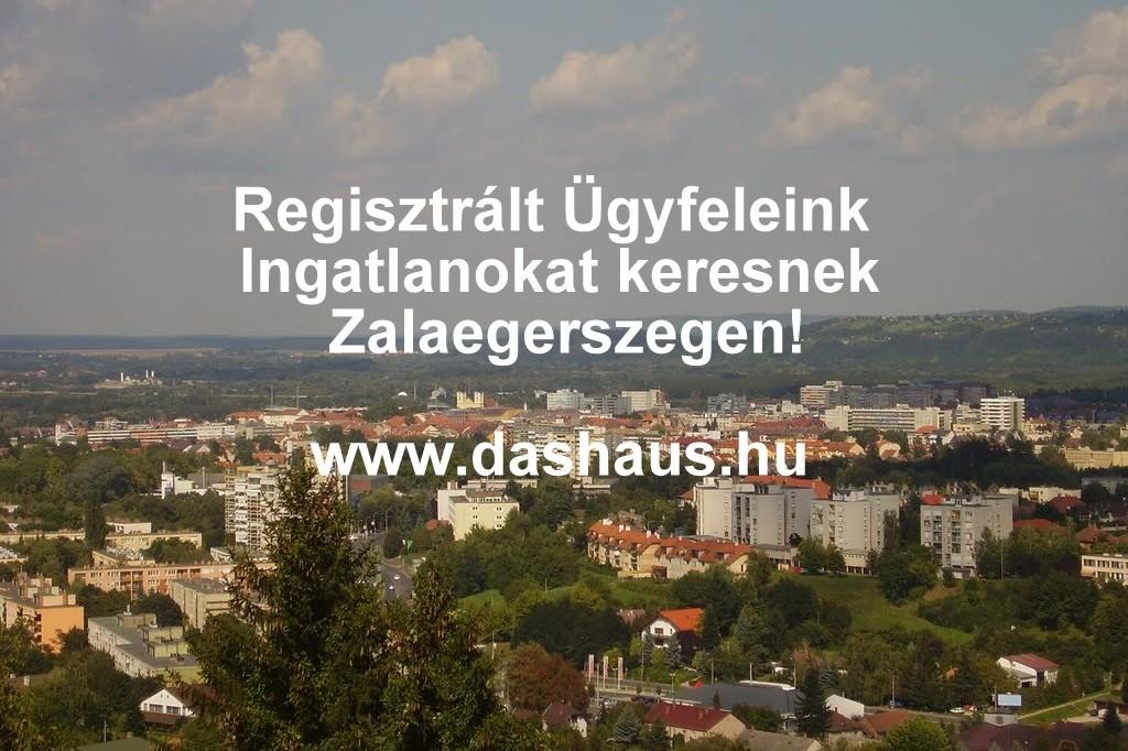 Eladó lakás, ház, Ingatlan Zalaegerszeg – www.dashaus.hu - Das Haus Ingatlanközvetítő