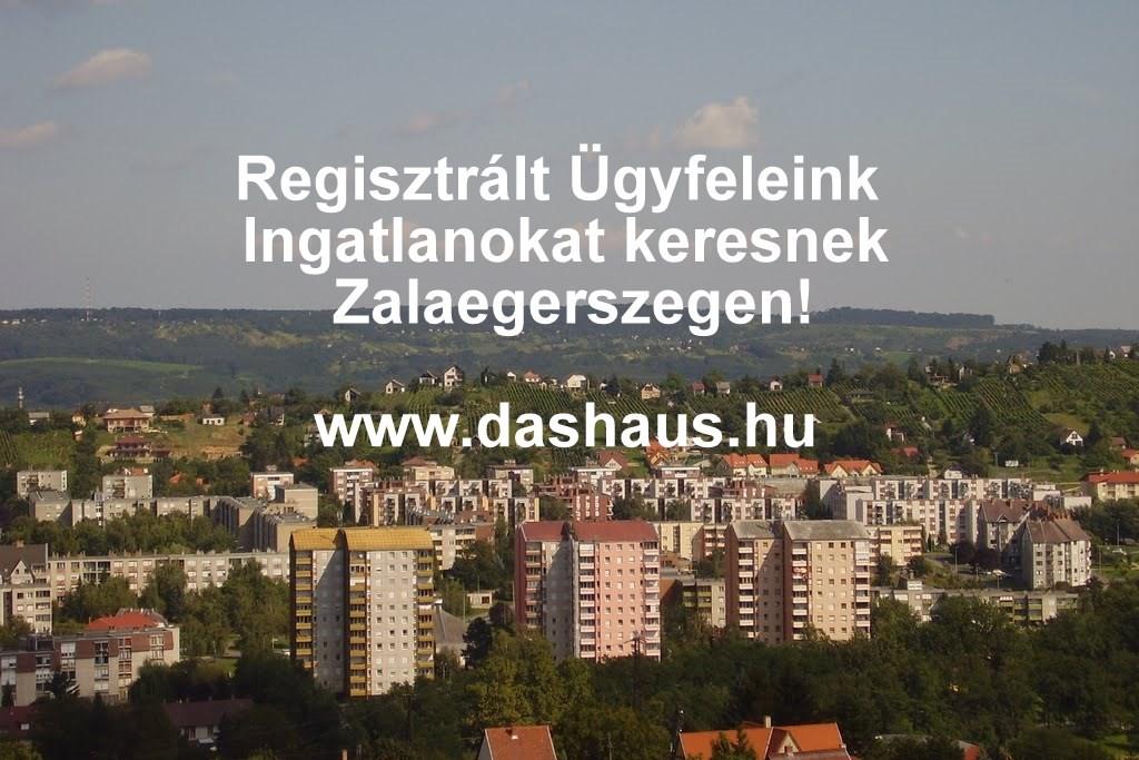 Eladó lakás, ház, Ingatlan Zalaegerszeg, Zala megye – www.dashaus.hu - Das Haus Ingatlanközvetítő