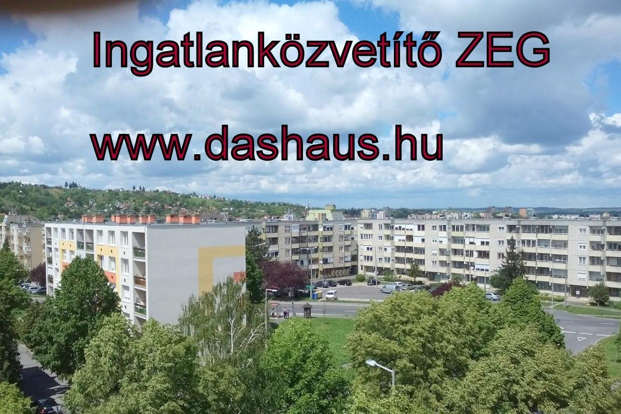 Eladó lakás, családi ház, Ingatlan Zalaegerszeg, Zala megye - www.dashaus.hu, Zalaegerszegi Ingatlan