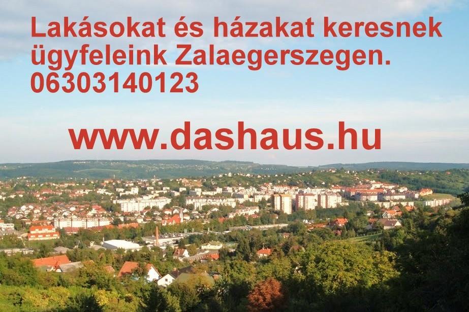 Eladó lakás, családi ház, Ingatlan Zalaegerszeg - www.dashaus.hu. Ingatlanárak, Ingatlanpiac