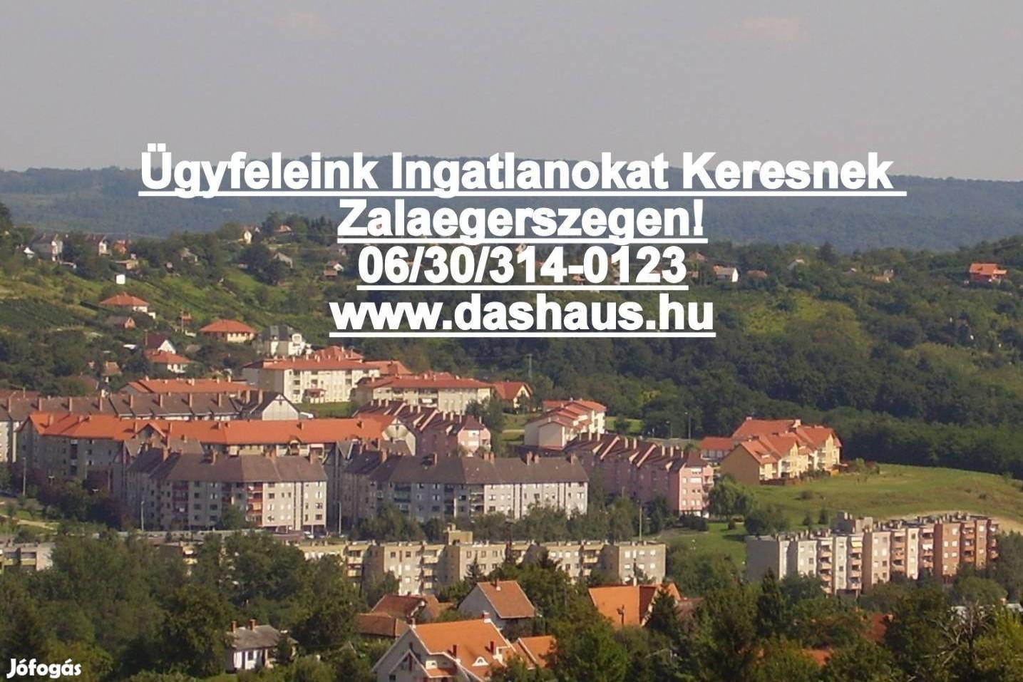 Eladó lakás, családi ház, Ingatlan Zalaegerszeg, Zala megye. Ingatlanpiac, lakásárak