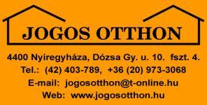 JOGOS OTTHON IRODA  fotója