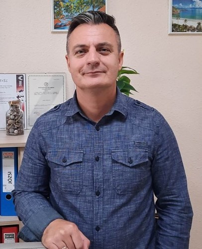 Mokánszki István  fotója