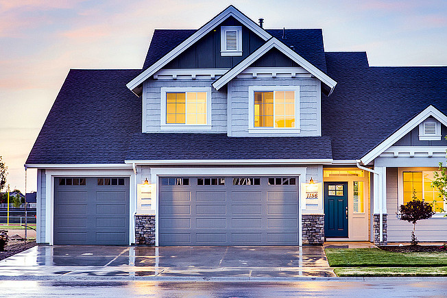 Megéri családi házat venni