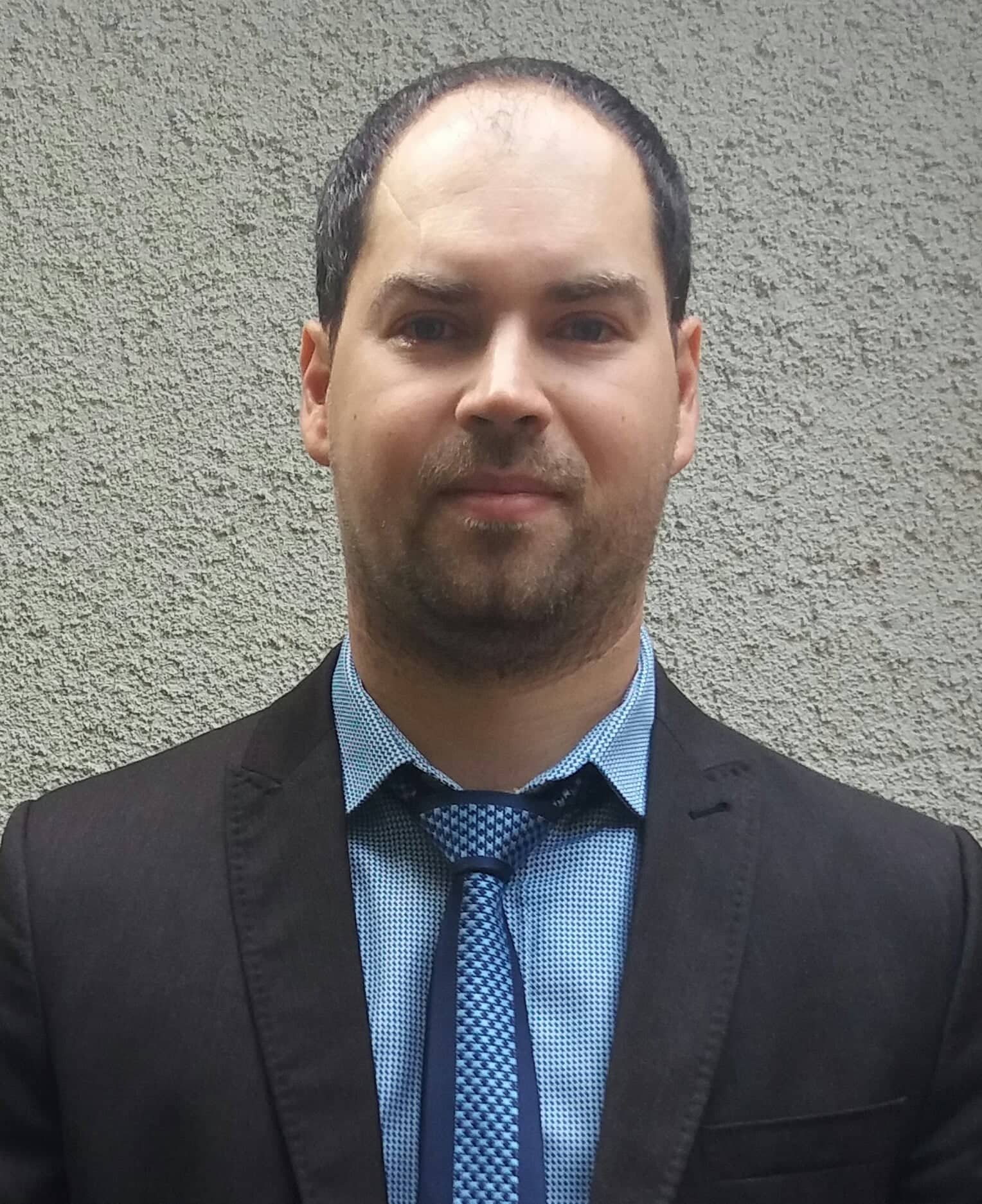 Farkas János Balázs fotója