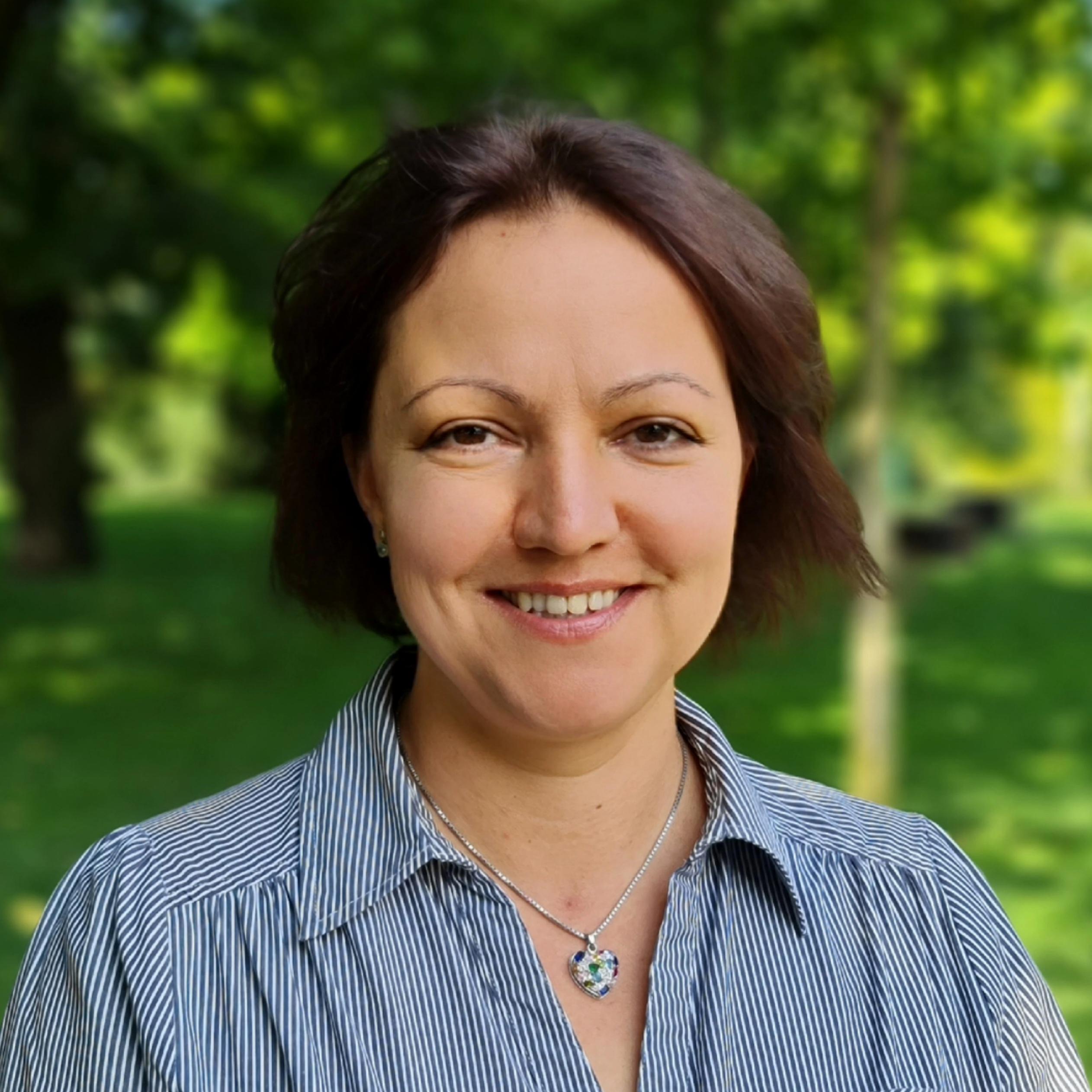Szovátiné Balogh Orsolya fotója