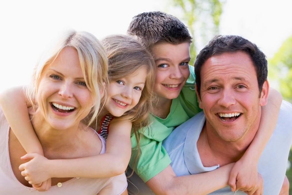 Újabb lehetőség a családoknak! Kedvezményes hitel a CSOK mellé már kétgyermekeseknek is!