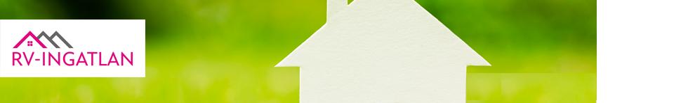 RV Ingatlan logo