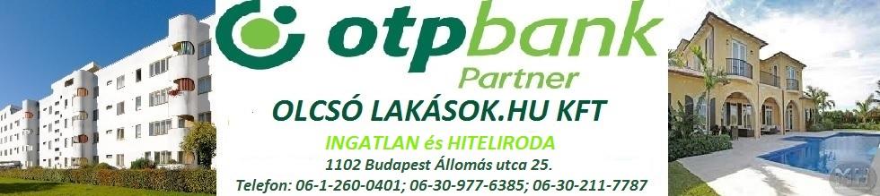 Olcsó Lakások.hu Kft. logo