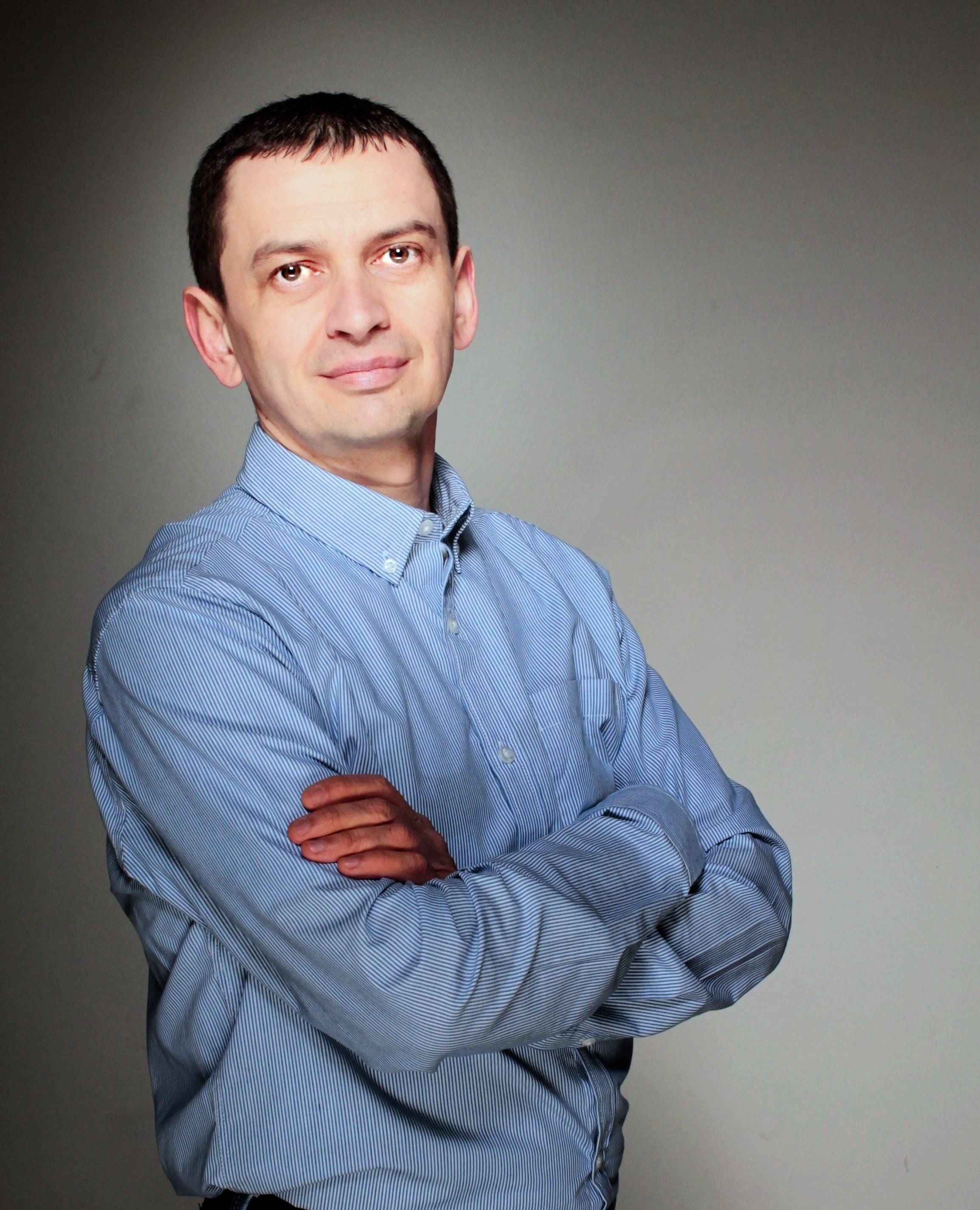Róka Attila fotója
