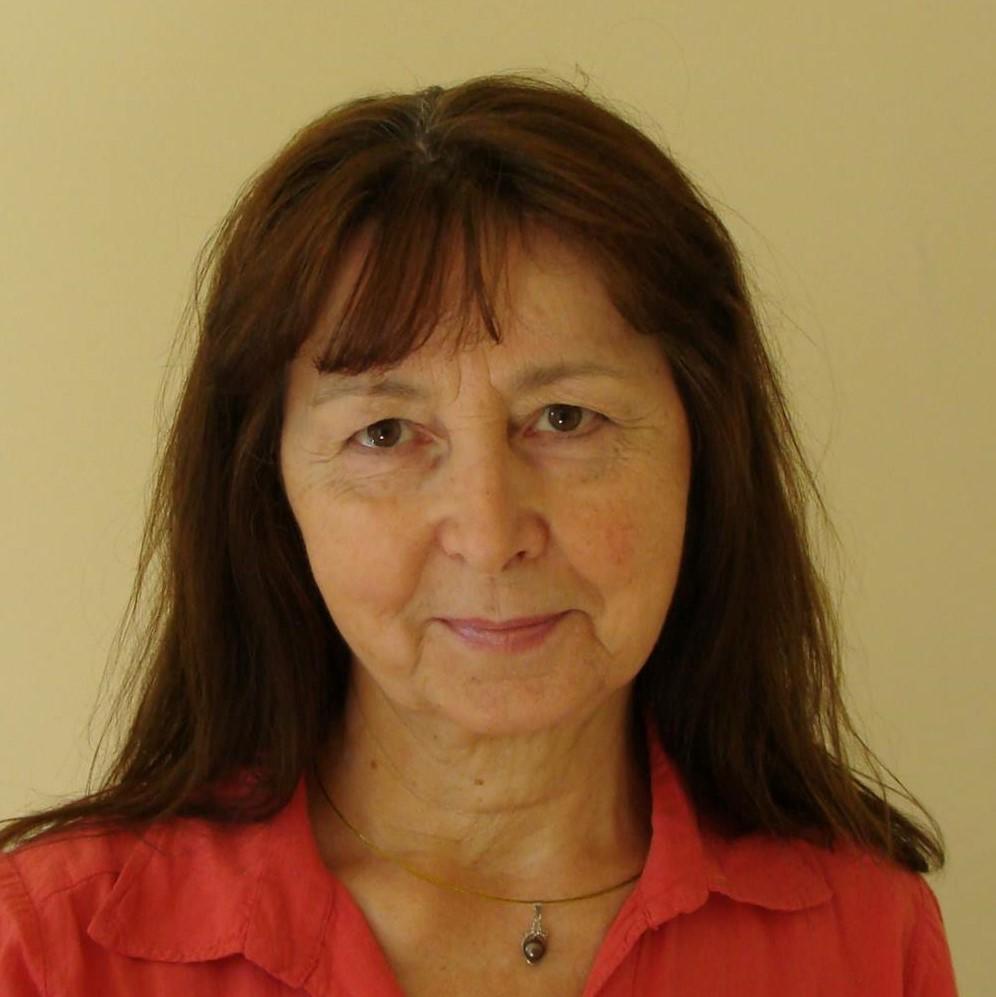 Máthé Katalin fotója