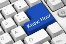 Mit értünk know-how alatt?