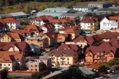 A főváros után indultak az agglomeráció lakásárai