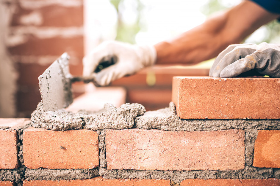 újépítésű lakás építés