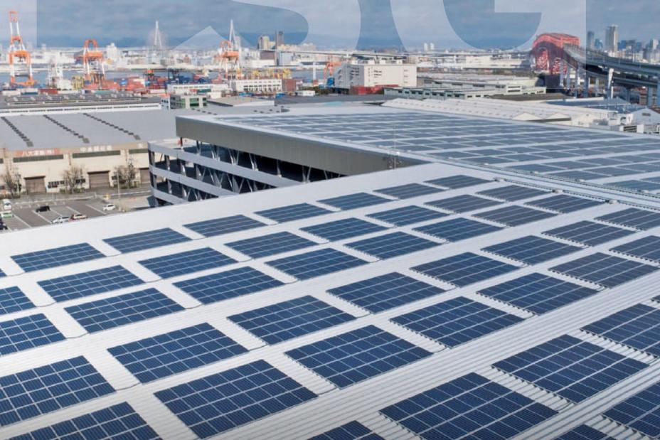 fenntartható projektek