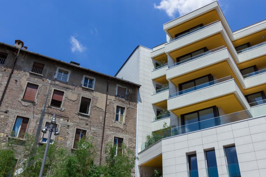 Sok vagy kevés lakás épül Magyarországon? - Ennyi idő alatt újulna meg a teljes állomány