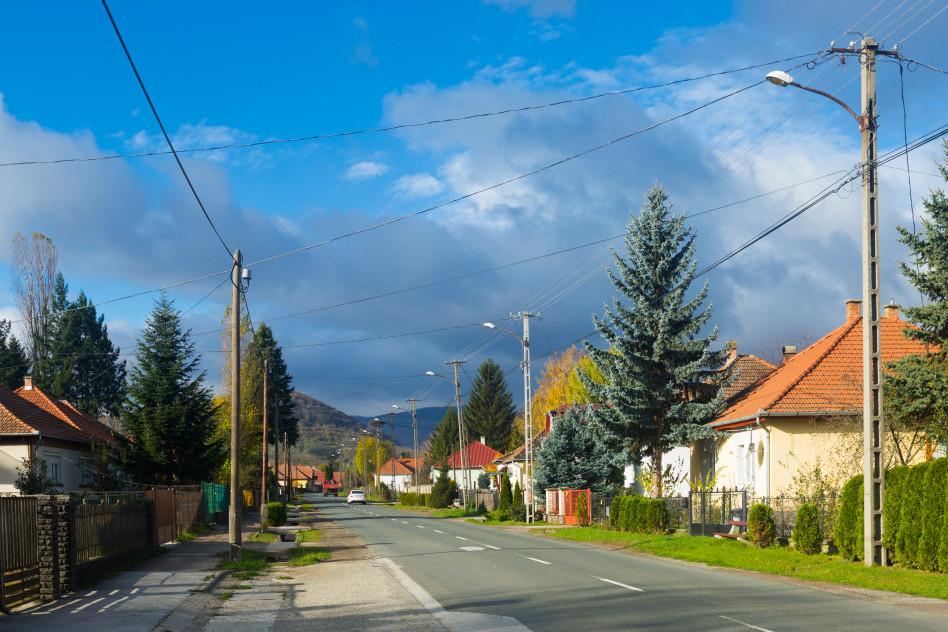 Ugrásszerűen nő a községek népszerűsége a lakásvásárlók körében