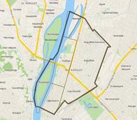 Ez most Budapest legmenőbb kerülete: mindenki ide akar költözni