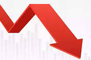 csökkenő ingatlan árak